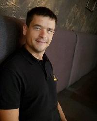 Тимченко Роман Владимирович